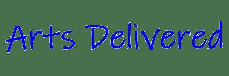 Arts Delivered Logo